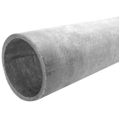 Диаметр трубы для дренажной канавы