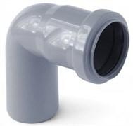 Фитинги для канализационных труб 50мм