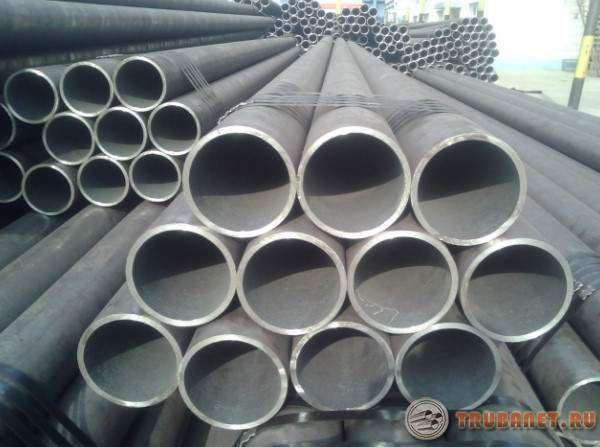 Труба 89х4 наружный диаметр