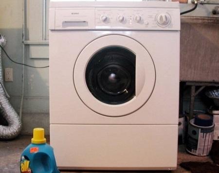 Фитинг тройник для стиральной машины