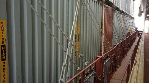 Что такое фитинги для контейнеров