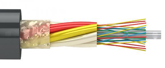 Диаметр пвх трубы для кабеля 3х4