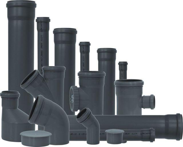 Диаметр трубы для вентиляции туалета