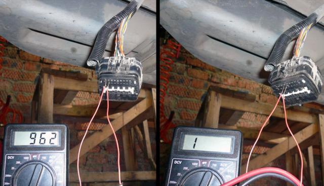 21 проверка электропроводок в трубах при сдаче в эксплуатацию