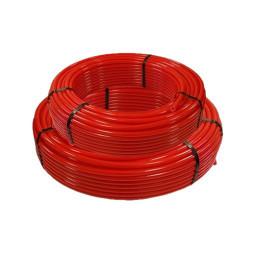 Самое лучшие трубы для водяных теплых полов