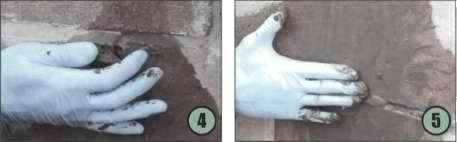 Как заделать трубы в подвале