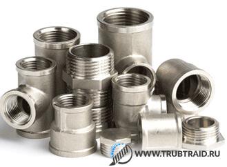 Размеры колец уплотнительных для металлопластиковых фитингов