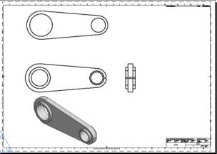 Как нарисовать трубу в инвенторе