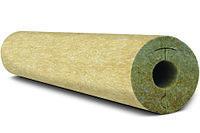 Цилиндры пенополистирольные для труб