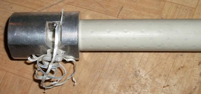 Торцеватель для полипропиленовых труб своими руками чертежи