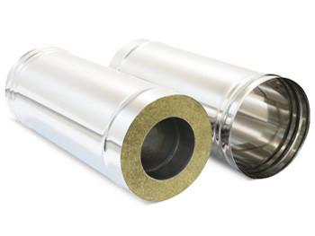 Типы труб для вентиляции