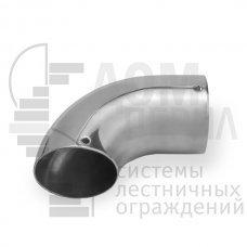 Фурнитура для нержавеющих труб 25 мм крепеж