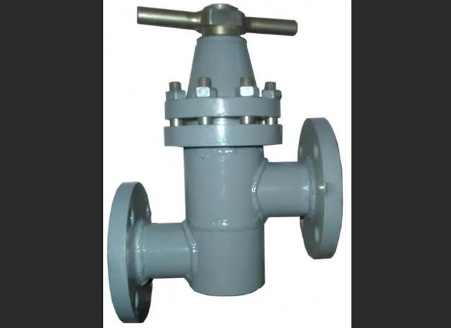 Запорный клапан запорная арматура бак