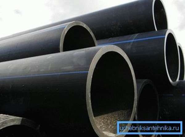 Sdr11 это газовая труба