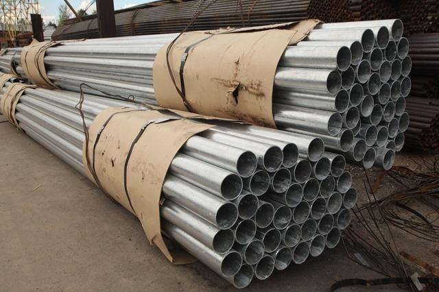 Тонкостенные стальные трубы толщина стенки