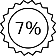 Тройник для пнд трубы 32 обжимной