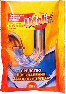 Самое лучшее средство для чистки труб раковин