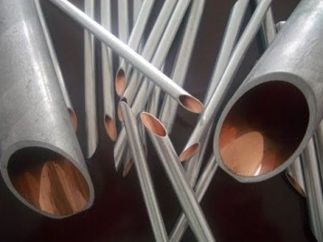 Труба 150 для теплотрасс