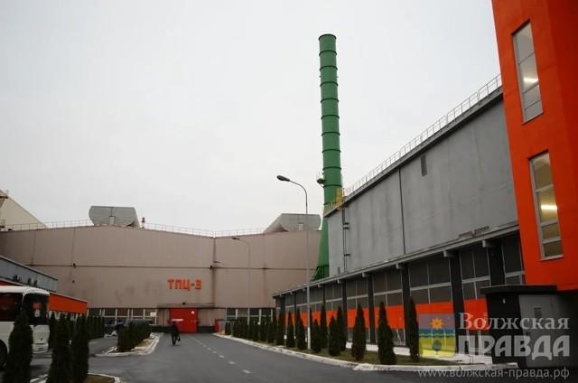 Торговый дом волжского трубного завода