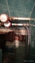 Сантехник для разводки труб