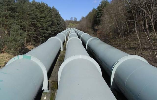 Какова толщина стенки магистральный трубы при исполнении безрезьбовым соединением
