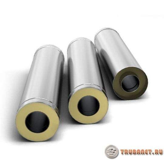 Как защитить стену от трубы