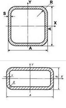 Труба электросварная в смоленске
