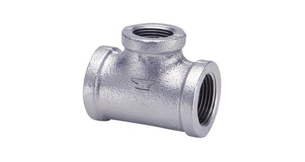 Детали для соединения металлических труб