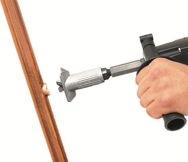 Ручной отбортовщик для труб