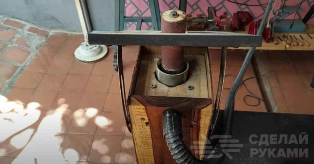 Almi шлифовальный станок для труб