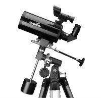 Труба телескопа рефрактора sky watcher