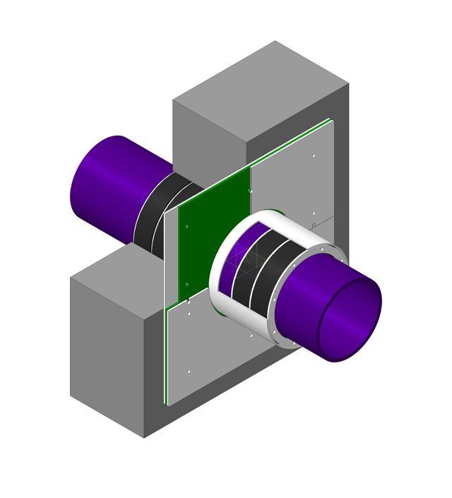 Диаметр гильзы для трубопровода диаметром 32