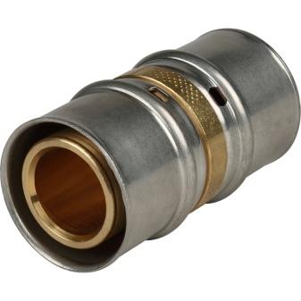 Фитинги для соединения труб без резьбы