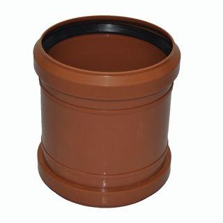 Труба уличная канализационная 100