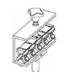 Инструмент для фитингов tece