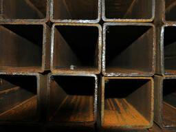 Труба стальная квадратная 180