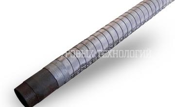 Фильтр для буровой трубы