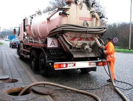 Санация трубопровода в нижнем новгороде