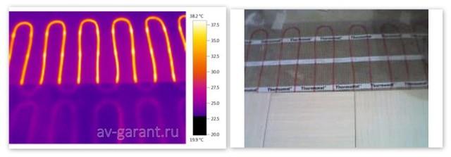 Как найти водяную трубу в бетонном полу