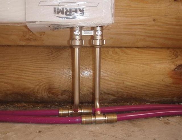 Какую трубу использовать при отоплении