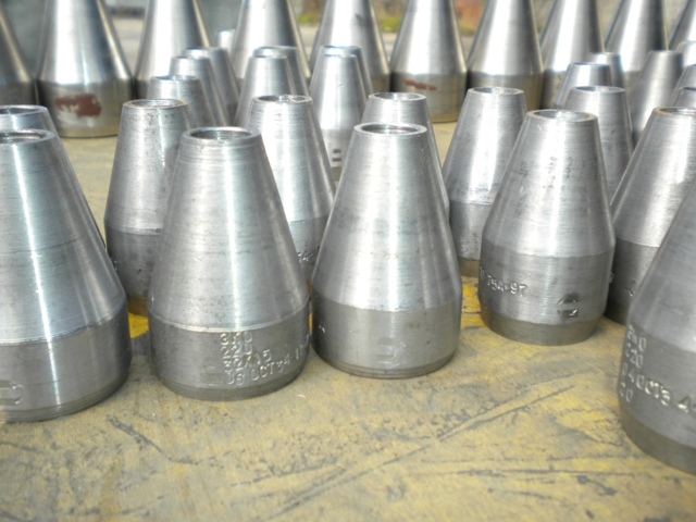 Как изготовить отвод из сегментов трубы