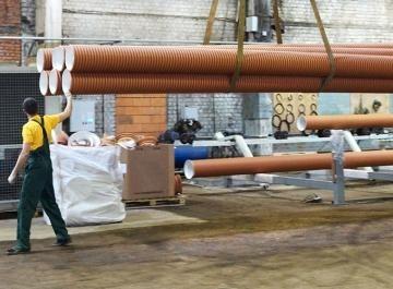 Заводы по изготовлению фитингов