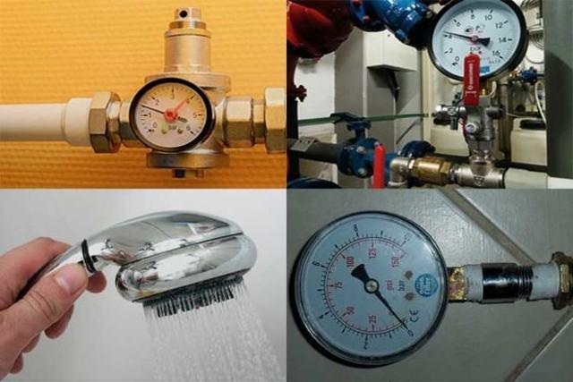 Какое давление опасно для трубопроводов