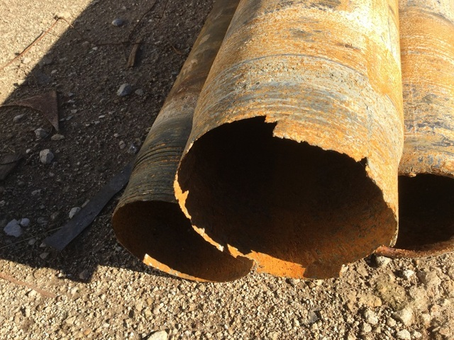 Какую трубу использовать для обсадной трубу скважины