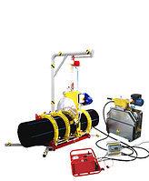 Сварочный аппарат для сварки металлических труб отопления