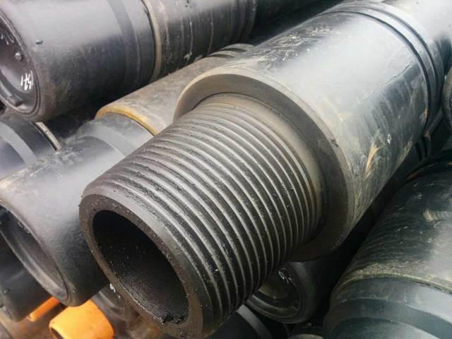 Как крепить стальные трубы