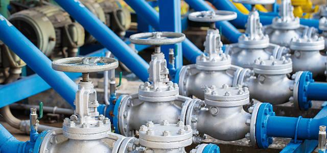 Запорная арматура нефтегазовой отрасли схема