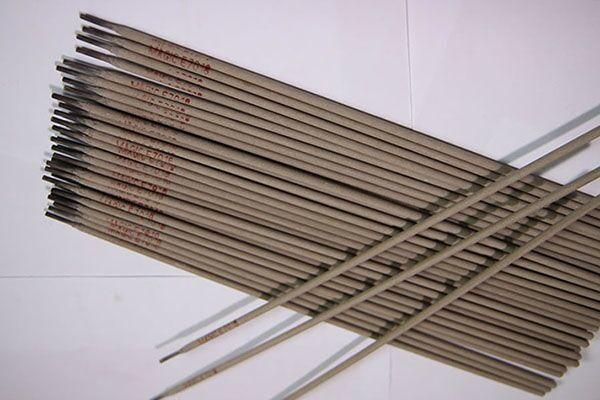 Сварочные электроды для сварки оцинкованных труб