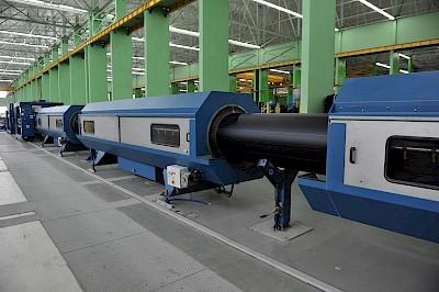 Трубный завод в азербайджане
