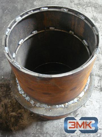 Сальники для стальных труб